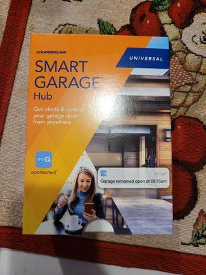 Smart garage door opener for Sale in Chicago, IL