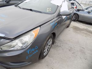 2011 Hyundai Sonata 2.4L (PARTING OUT) for Sale in Fontana, CA