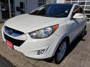 2013 Hyundai Tucson for Sale in Everett, WA