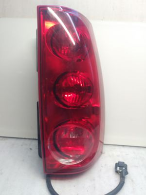 2007 2013 GMC Yukon tail light for Sale in Lynwood, CA