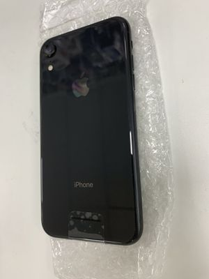 iPhone X r 64 gbs factory unlocked for Sale in Hollywood, FL