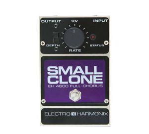 Electro-Harmonix Small Clone for Sale in Dallas, TX