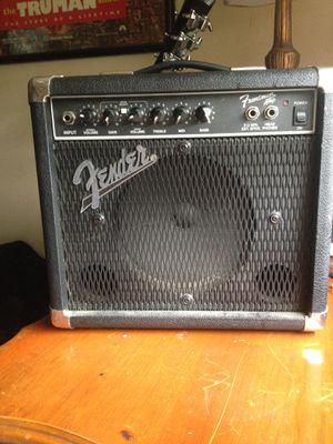 Fender Guitar Amp for Sale in Lexington, KY