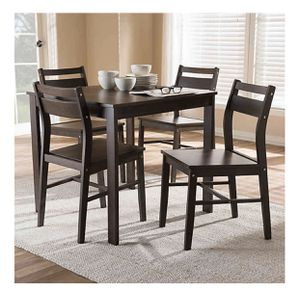 Dining table with chairs for Sale in Lighthouse Point, FL
