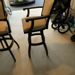 Stools Custom Made Swivel for Sale in Stafford Township, NJ