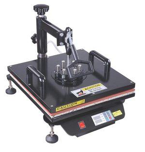 "Yescom 6-in-1 15""x15"" Digital Heat Sublimation Transfer Press Machine for Sale in Las Vegas, NV"