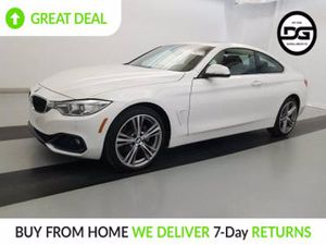 2017 BMW 4 Series for Sale in South Ambou, NJ