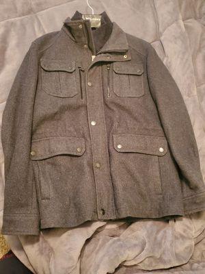 Michael Kors wool jacket for men for Sale in Arlington, TX