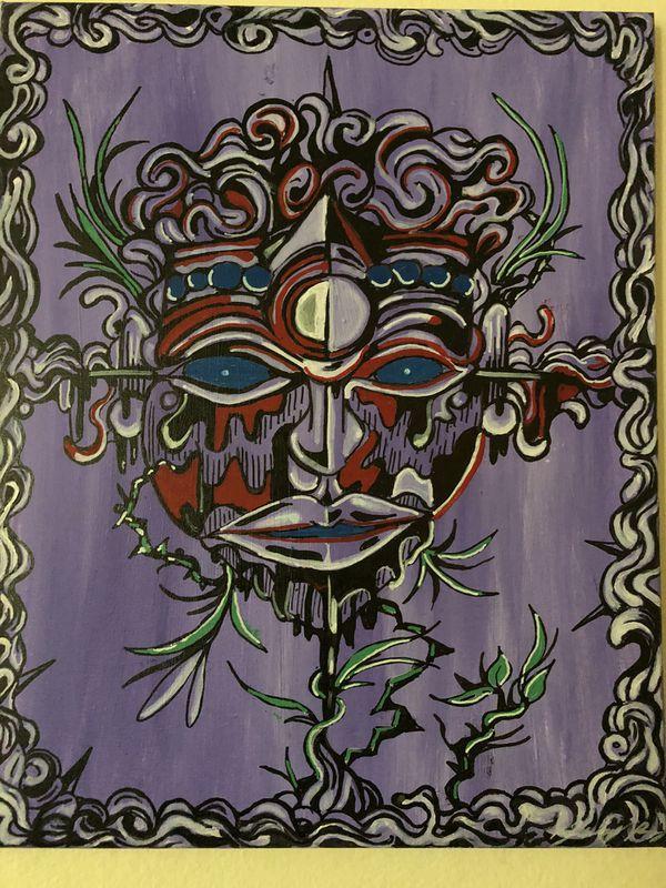African artwork