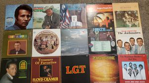 Various Vinyl Records for Sale in Bloomington, IL