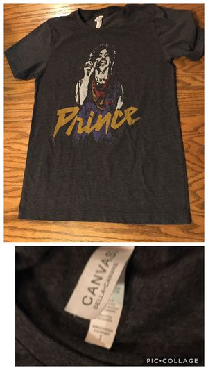 Prince shirt women's size small for Sale in Portland, OR