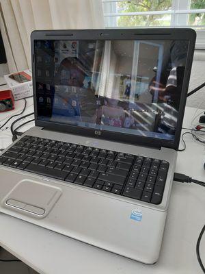 HP laptop Windows 7 for Sale in Pembroke Pines, FL