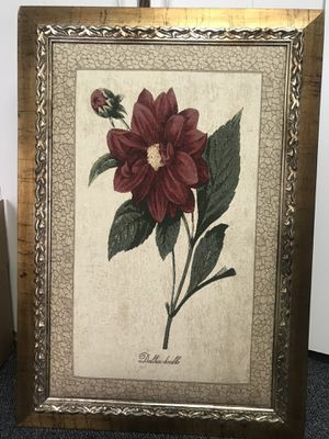 Large beautiful frame $75 for Sale in Castro Valley, CA