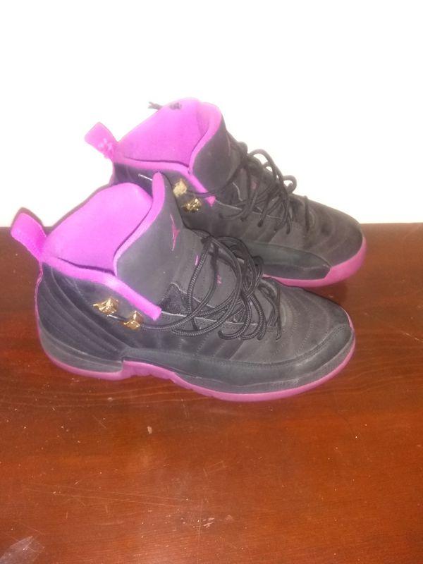 Air Jordan Retro12