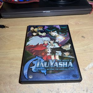 Inuyasha The Movie 2 DVD for Sale in Oakland, CA