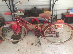 Bicycle for Sale in West Union, WV