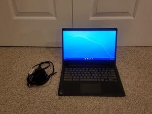 """Lenovo 14"""" Chromebook Laptop for Sale in Saginaw, MI"""