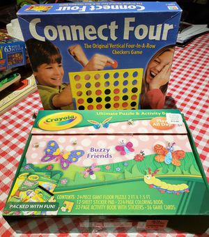 Kids games and puzzles for Sale in Palmyra, PA