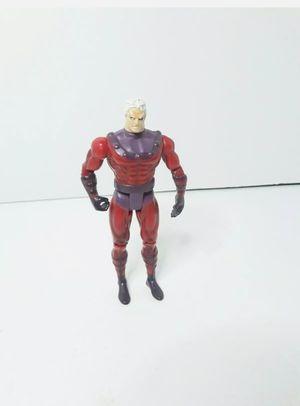 1998 Vintage Toy Buz Marvel Xmen Magneto Loose for Sale in Los Angeles, CA