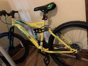 "Mongoose 26"" women's mountain bike for Sale in Grand Rapids, MI"