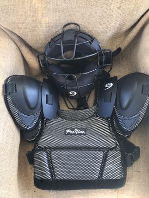 Umpire gear for Sale in Santa Maria, CA