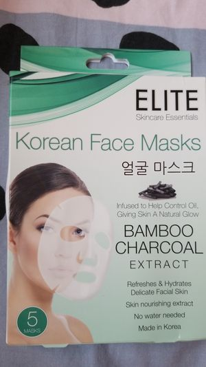 KOREAN FACE MASK for Sale in Brooklyn, NY