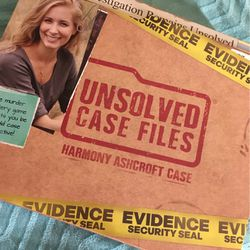 unsolved Case Files for Sale in Phoenix,  AZ