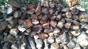 Seasonal dry mesquite firewood for Sale in Abilene, TX