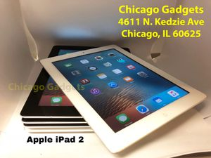 Apple iPad 2 for Sale in Chicago, IL