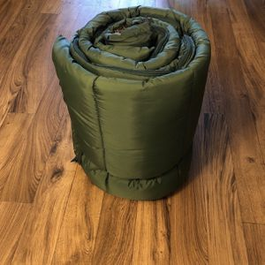 Very warm Camping Sleeping Bag for Sale in Huntington Beach, CA