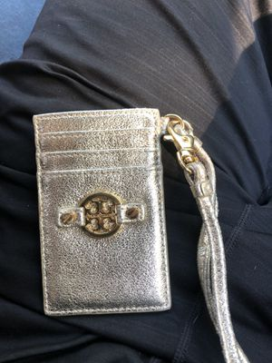 Tori Burch wallet/card holder for Sale in Southwest Ranches, FL