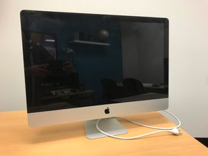 Mac Desktop Computer Excellent Condition for Sale in La Cañada Flintridge, CA