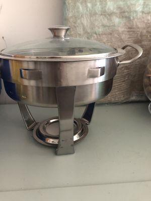 Chafing Dish for Sale in Pleasanton, CA