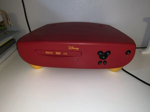 Mickey Mouse DVD Player for Sale in Port St. Lucie, FL