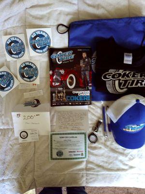 Coker tire $200.00 Gift Certificate for Sale in Granite Falls, WA