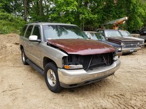 2000 GMC Yukon part out for Sale in Hopkinton, RI