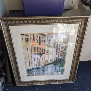 Beautiful Picture for Sale in Huntington Beach, CA
