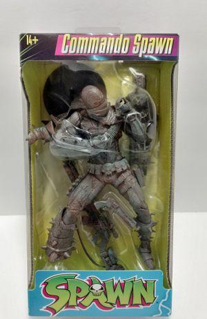 McFarlane Toys Commando Spawn Variant for Sale in Melbourne, FL