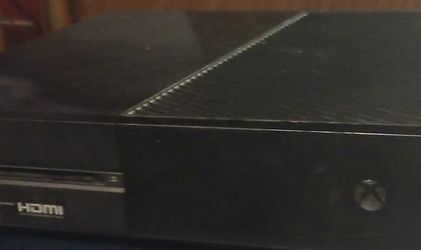 (Console Only) Xbox 1 for Sale in Denver,  CO
