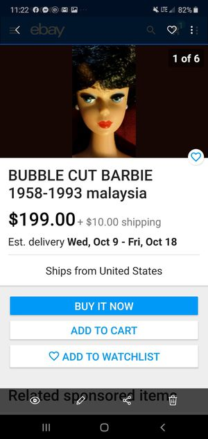 Barbie for Sale in Portland, OR