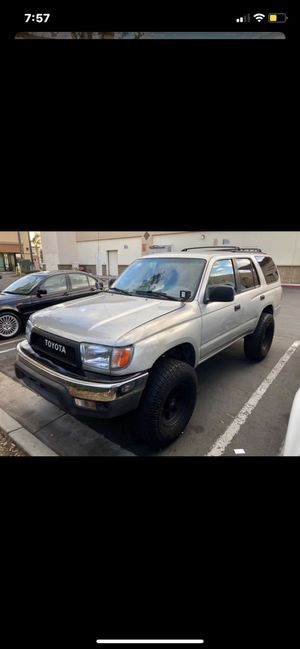 2000 Toyota 4Runner for Sale in Buena Park, CA