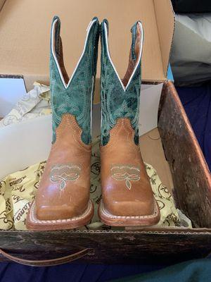 Children's boots for Sale in San Antonio, TX