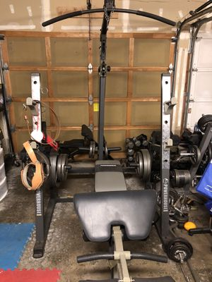 Powerhouse gym for Sale in Lakewood, WA