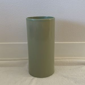 Green Flower Vase for Sale in Los Angeles, CA