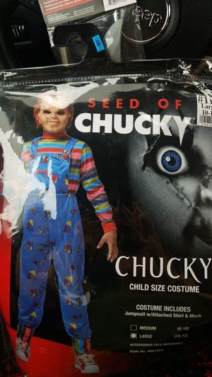 Halloween costume for Sale in Round Rock, TX