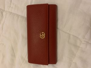 Gucci Original Women's Wallet for Sale in Miami, FL