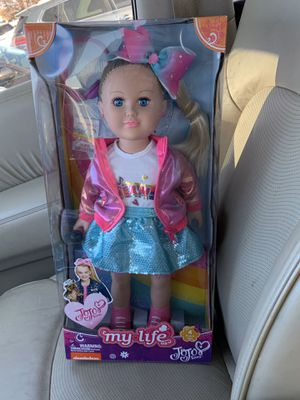 ~* JoJo My Life Doll ... Last 1 left!!!*~ for Sale in Keller, TX