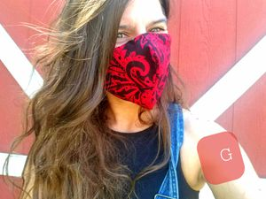 Reversible/washable cloth Masks for Sale in Arvada, CO