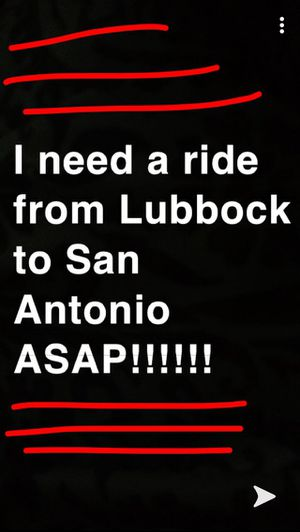 Need ride ASAP for Sale in Lubbock, TX