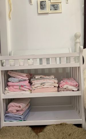 Changing table for Sale in West Springfield, MA